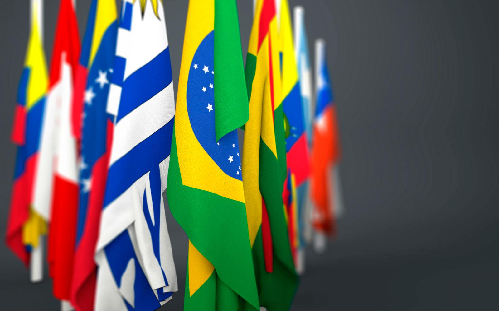 Cumplimiento en America Latina
