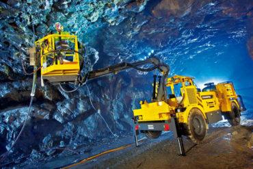Mining 2013 Peru