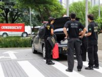 Odebrecht police Peru anticorruption