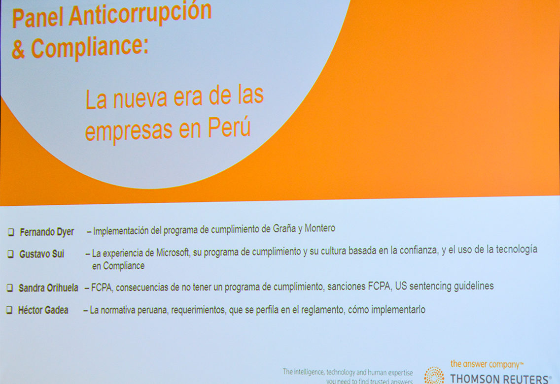 Presentacion Thomson Reuters