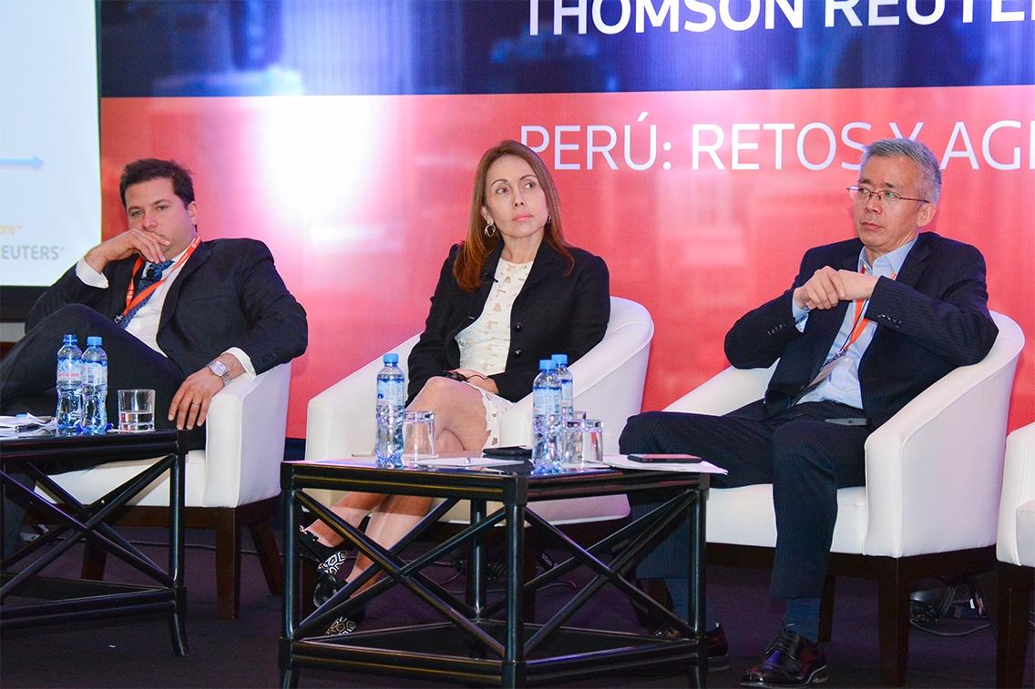 Reuters Peru Compliance
