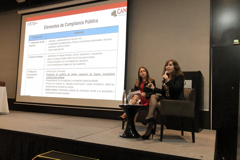 Keynote and Q&A Sandra Orihuela Hasembank Compliance Latin America